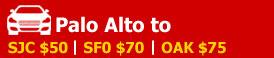 Palo Alto Limo Service